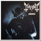 MAYHEM Chimera LP Col. Vinyl