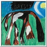 CURRENT 93 Horsey 2CD Re-Release