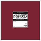 COIL Astral Disaster Sessions 2 LP (Red Vinyl)