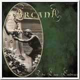 ARCANA The Last Embrace CD Re-Release