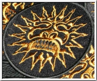 SOL INVICTUS Logo Patch Circle