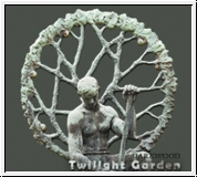 DARKWOOD Twilight Garden LP