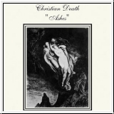 CHRISTIAN DEATH Ashes LP
