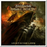 BLIND GUARDIAN TWILIGHT ORCHESTRA Legacy Of The Dark Lands 2LP P