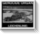 GENOCIDE ORGAN :Leichenlinie: CD Re-Release