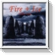 FIRE + ICE Hollow Ways CD