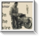 ROMA AMOR On The Wire CD