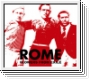 ROME Flowers From Exile CD