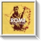 ROME A Passage To Rhodesia CD