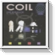 COIL Live In Moscow DVD