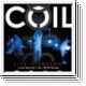 COIL Live In Moscow CD