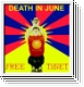 DEATH IN JUNE Free Tibet CD