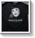 DEATH IN JUNE Last Europa Kiss Tour-Shirt XXL