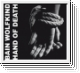 BAIN WOLFKIND Hand Of Death CD