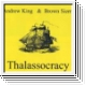 ANDREW KING & BROWN SIERRA Thalassocracy CD
