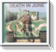 DEATH IN JUNE Abandon Tracks CD Re-Release