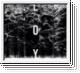 LEAGUE OF YOUTH Darkness.Blackness CD