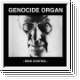 GENOCIDE ORGAN Mind Control CD