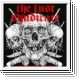 THE LUST SYNDICATE Capitalism is Cannibalism LP / CD