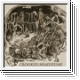 CROOKED MOUTH & HEADSTONE BRIGADE Crooked Headstone CD
