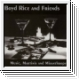 BOYD RICE Music, Martinis And MisaNthropy CD